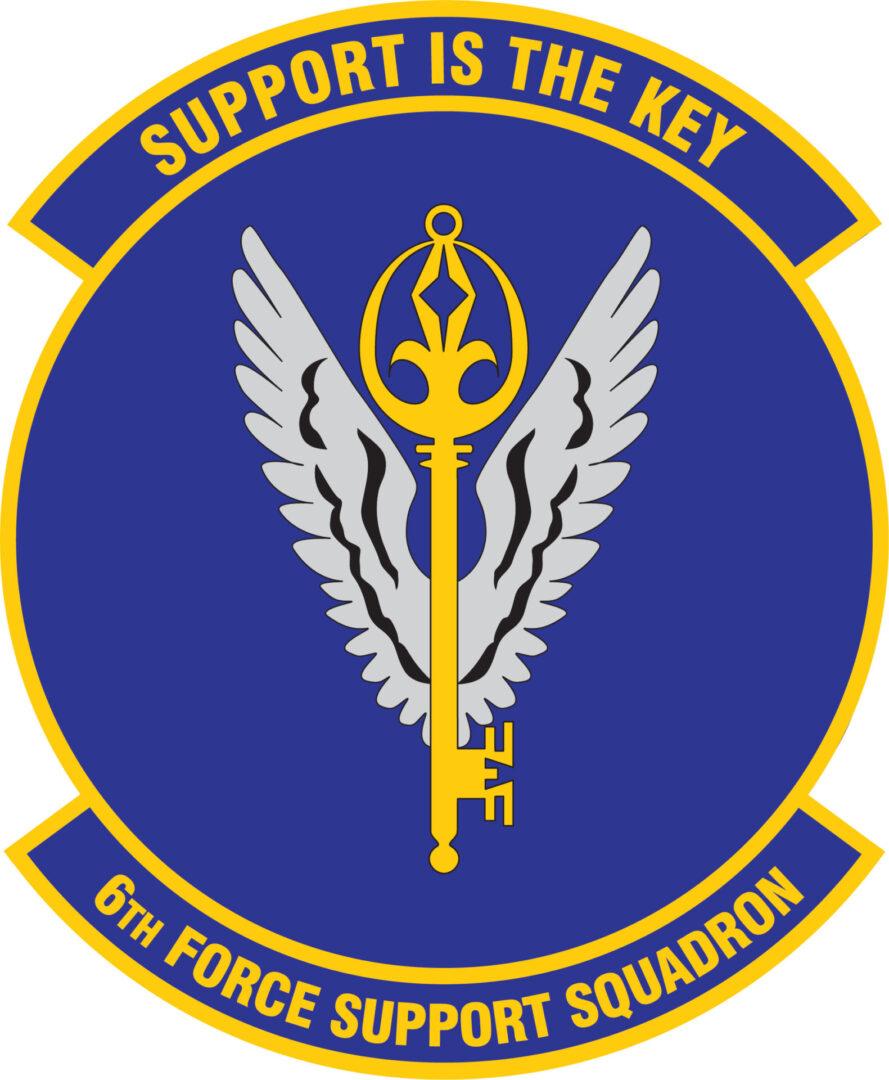 FSS Emblem Blue